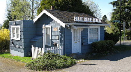 Blue Ridge Realty Office (Crown Hill)
