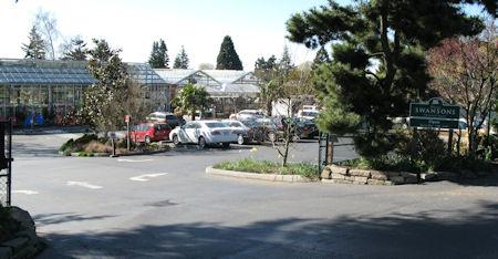 Swanson's Nursery