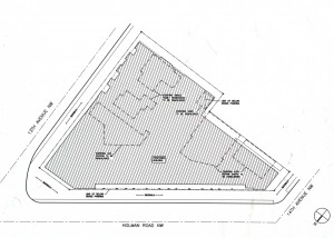 9076 Holman Rd Development Diagram