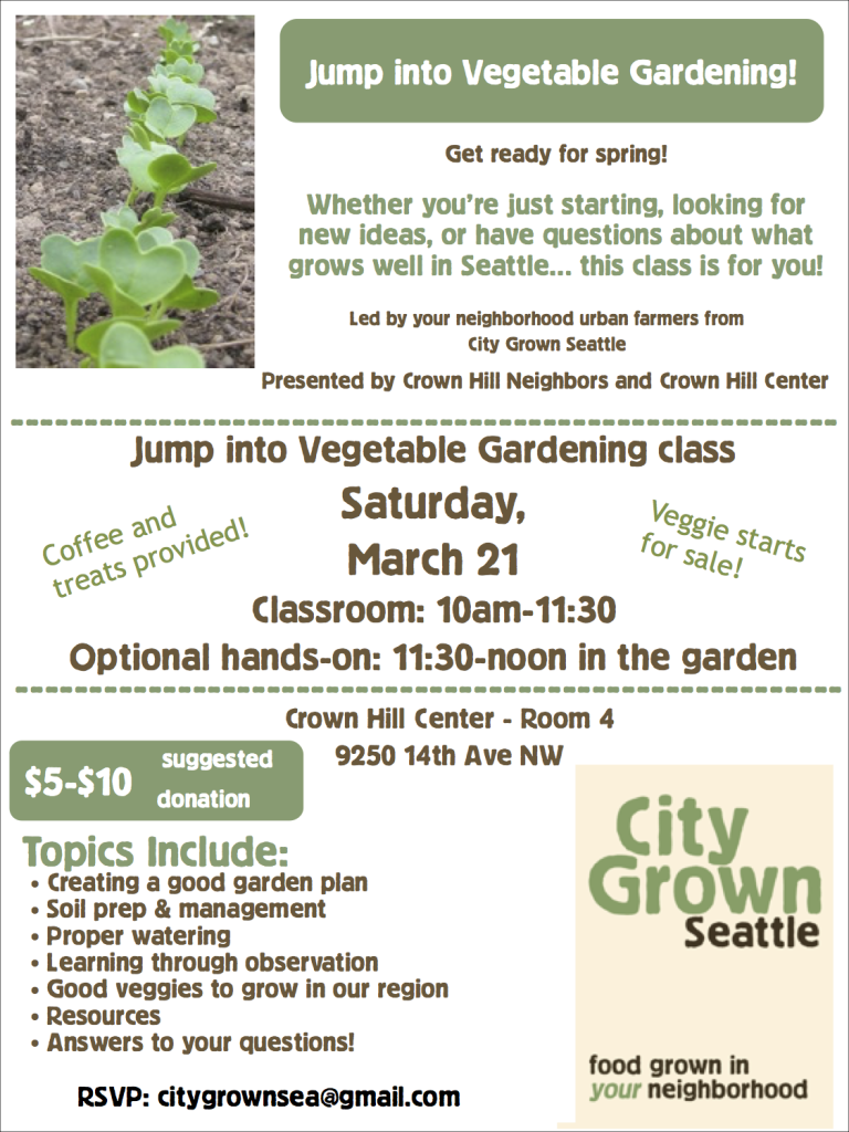 GrowVeggiesClassFlyer2015